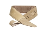 DR Premium 'Buttersoft' Leather Tan  Strap  2.75