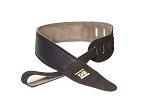 DR Premium 'Buttersoft' Leather Brown Strap  2.75