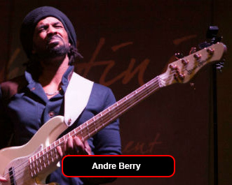 Andre Berry