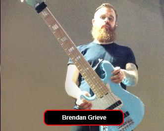 Brendan Grieve