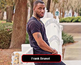 Frank Brunot
