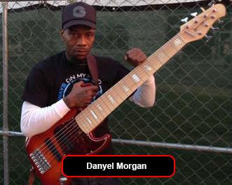 Danyel Morgan