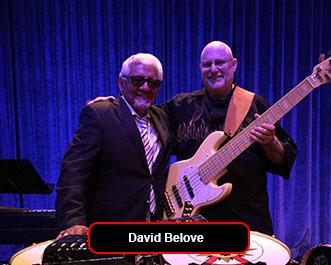 David Belove