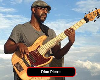 Dion Pierre