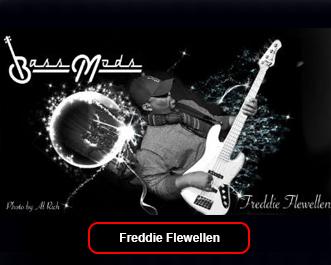 Freddie Boom Boom Flewellen