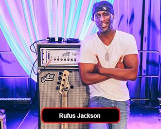 Rufus Jackson