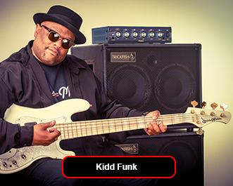Kidd Funk