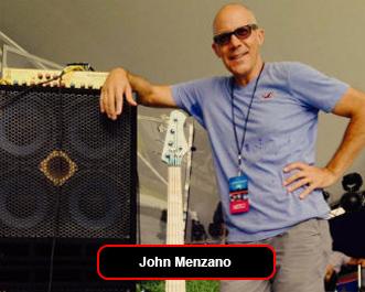 John Menzano