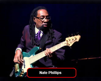 Nate Phillips