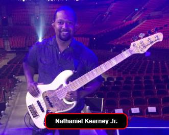 Nathaniel Kearney Jr.