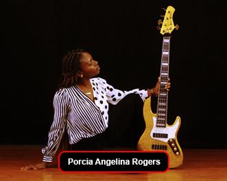 Porica Angelina Rogers